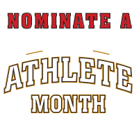 Cincinnati Athlete of the Month