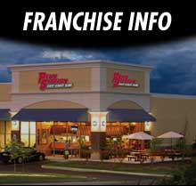 Penn Station Franchise Info