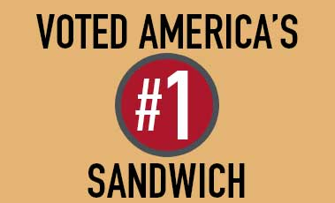 Penn Station - Voted #1 Brand