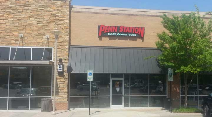 Penn Station Real Estate 4